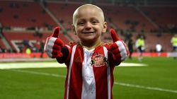 Mum Of Bradley Lowery 'Overjoyed' As Life-Prolonging Drug Gets NHS