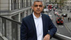 Sadiq Khan, l'homme qui a sérieusement réduit la grande visite à Londres de Donald