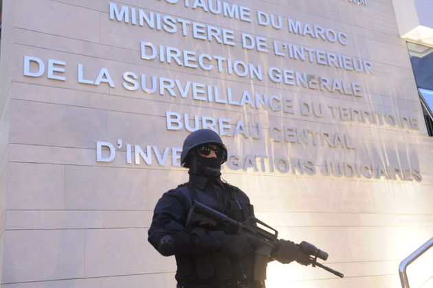 Le BCIJ démantèle une cellule terroriste pro-Daech à Zaouiat Cheikh, Oulad Teïma et
