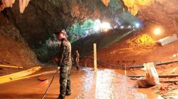 Thai Cave Where 12 Boys Were Trapped Will Become A Tourist