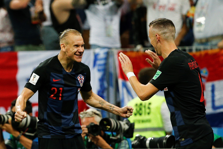 Frankreich – Kroatien im Live-Stream: WM-Finale 2018 online