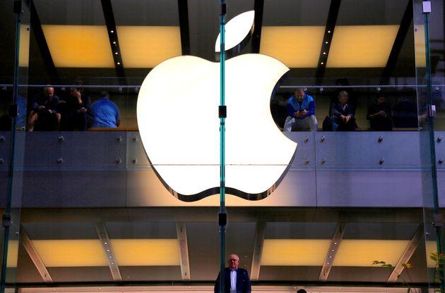 애플 전 직원이 기밀 정보를 중국 기업에 빼돌리려다