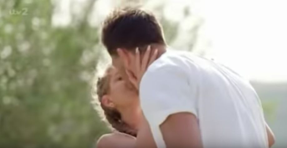 Latest Twist In The Georgia And Jack 'Love Island' Kiss Drama Sparks Ofcom Complaints