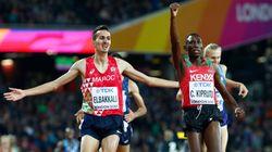 Les stars de l'athlétisme se retrouvent à Rabat pour la 9e étape de la Ligue de