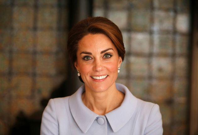 Αυτός θα είναι ο τίτλος της Kate Middleton όταν ο Κάρολος γίνει