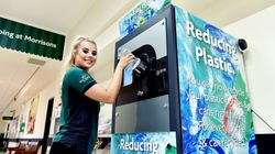 Morrisons Is Giving Out Coupons In Return For Plastic Bottles And Cans As Part Of A