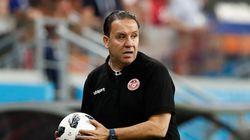 Nabil Maaloul souhaite quitter la sélection, son avenir scellé