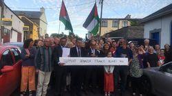 Les sénateurs irlandais votent l'interdiction d'importer des colonies israéliennes, BDS tout près d'une victoire