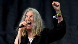Στην Patti Smith θα βασιστεί η φιλανθρωπική συναυλία για την υπερθέρμανση του