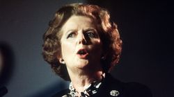 Secret Documents Reveal Thatcher Government Tried To Silence British