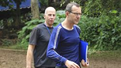 'We Are Not Heroes': Diver Who Helped Rescue Thai Boys From Cave Returns To UK