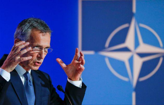 Στόλτενμπεργκ: Το ΝΑΤΟ είναι πιο ενωμένο μετά τη Σύνοδο
