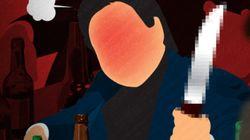 이혼 요구에 흉기로 위협한 울산 구의원이
