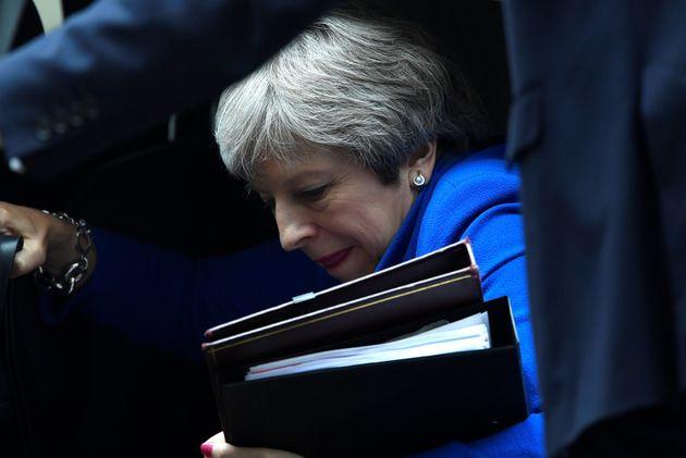 Βρετανία: Tα σχέδια της κυβέρνησης για τις σχέσεις με την ΕΕ μετά το