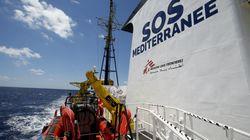 Migrants: plus de 600 morts en Méditerranée ces quatre dernières semaines, selon des