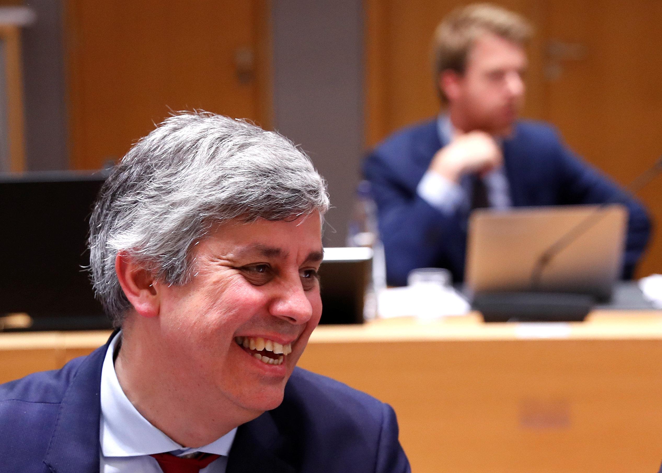 Σεντένο: Τελευταίο Eurogroup με την Ελλάδα σε