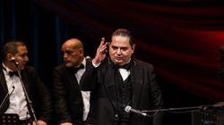 """""""Parfum d'Ambre"""" avec Zied Garsa et Mohamed Adlen Fergani ce soir au Festival de"""