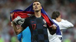 WM 2018: Kroatien will beim Finale eine alte Rechnung begleichen