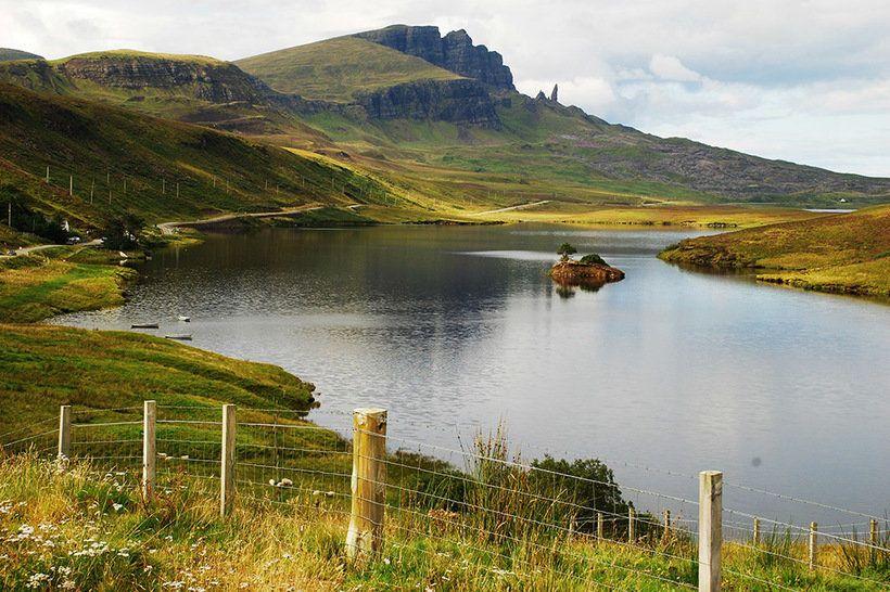 Travel+Leisure: Το καλύτερο νησί στην Ευρώπη είναι