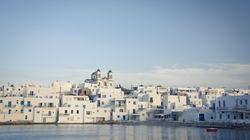 Travel+Leisure: Το καλύτερο νησί στην Ευρώπη είναι ελληνικό