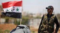 Συρία: Ο στρατός κατέλαβε την πόλη