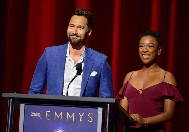 Emmys 2018: «Game of Thrones», «SNL» και «Westworld» συγκέντρωσαν τις περισσότερες