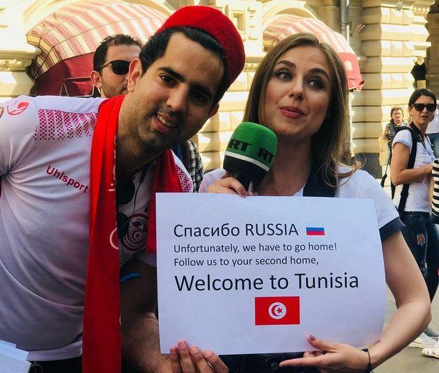 La jeunesse tunisienne prend les rênes: Quand sport et tourisme vont de