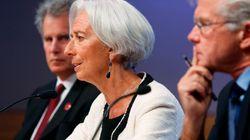 ΔΝΤ: Συνηθισμένη διαδικασία η μεταπρογραμματική