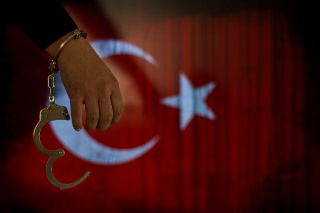 Τουρκία: Σύλληψη τριών Γάλλων με την κατηγορία της