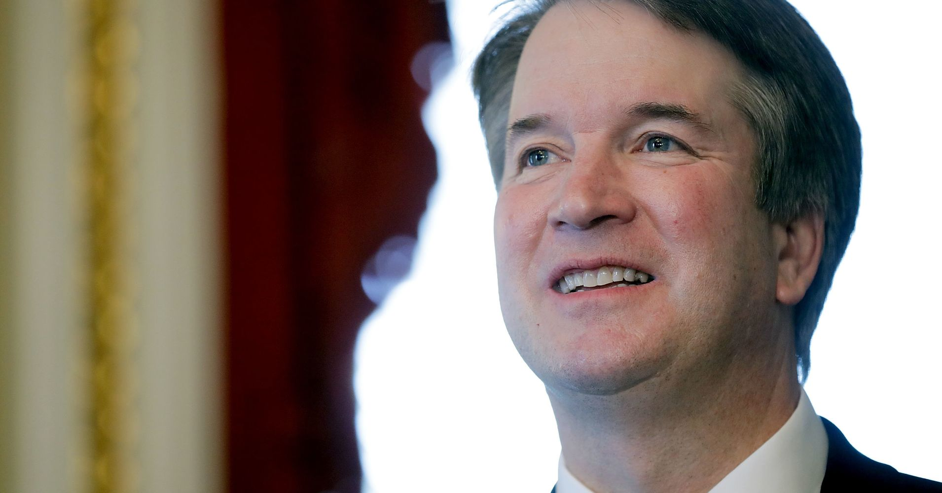 Brett Kavanaugh's Pro-Surveillance Record Could Haunt Him In SCOTUS Fight