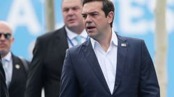 Τσίπρας: Έθεσα στον Ερντογάν το θέμα των δύο Ελλήνων στρατιωτικών. Θεωρεί πολύ σημαντικό το ζήτημα των