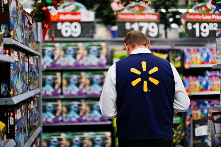 A mobile app called WorkIt has helped OUR Walmart, an activist group of Walmart employees, organize for better working c