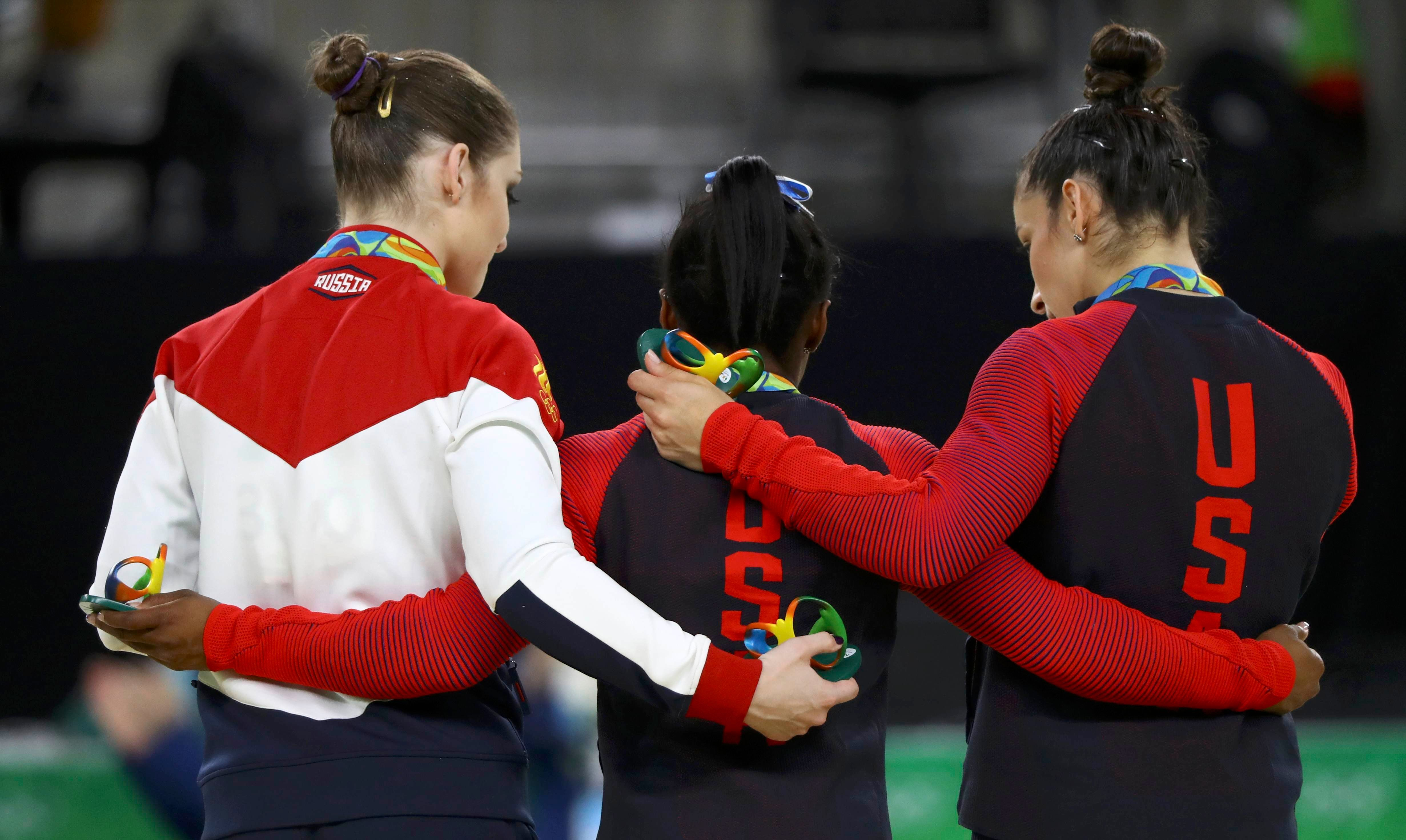 U.S. Olympic Committee Appoints First Female CEO Months After Nassar