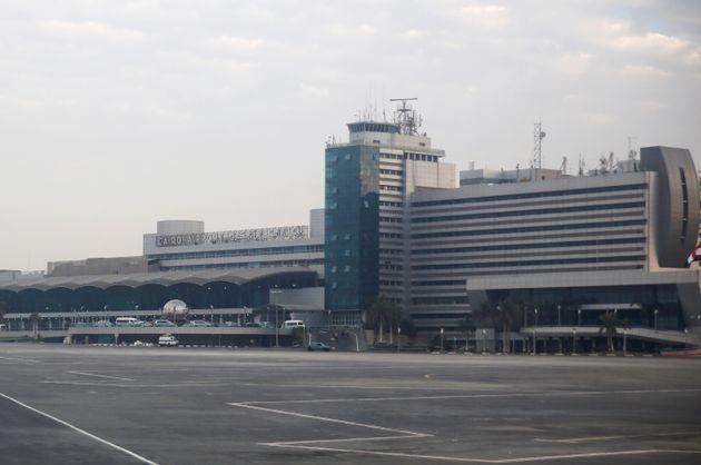 Ισχυρή έκρηξη κοντά στο αεροδρόμιο του