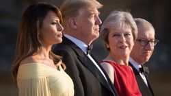 Trump Warns Theresa May's Brexit Plan Will 'Kill' U.S.-U.K. Trade