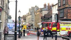 Salisbury Cordon Lifted After Novichok All-Clear Close To Zizzi