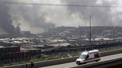 Τουλάχιστον 19 νεκροί από έκρηξη σε εργοστάσιο στην Κίνα. Πάνω από 10 οι