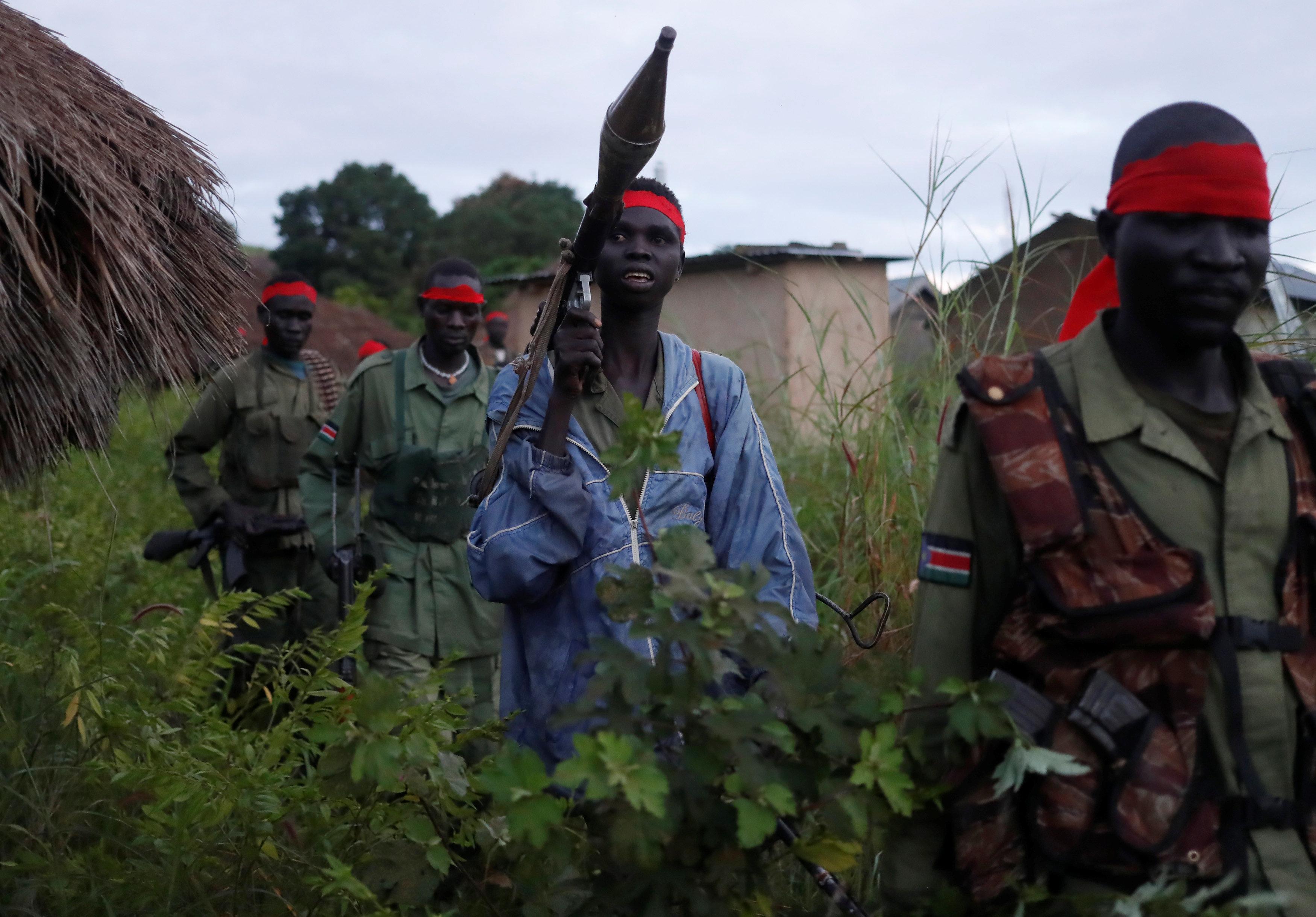 Νότιο Σουδάν: Το Συμβούλιο Ασφαλείας του ΟΗΕ θα ψηφίσει την επιβολή εμπάργκο