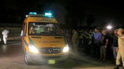 Αίγυπτος: 12 άνθρωποι διακομίστηκαν σε νοσοκομείο έπειτα από ισχυρή έκρηξη σε πετροχημικό