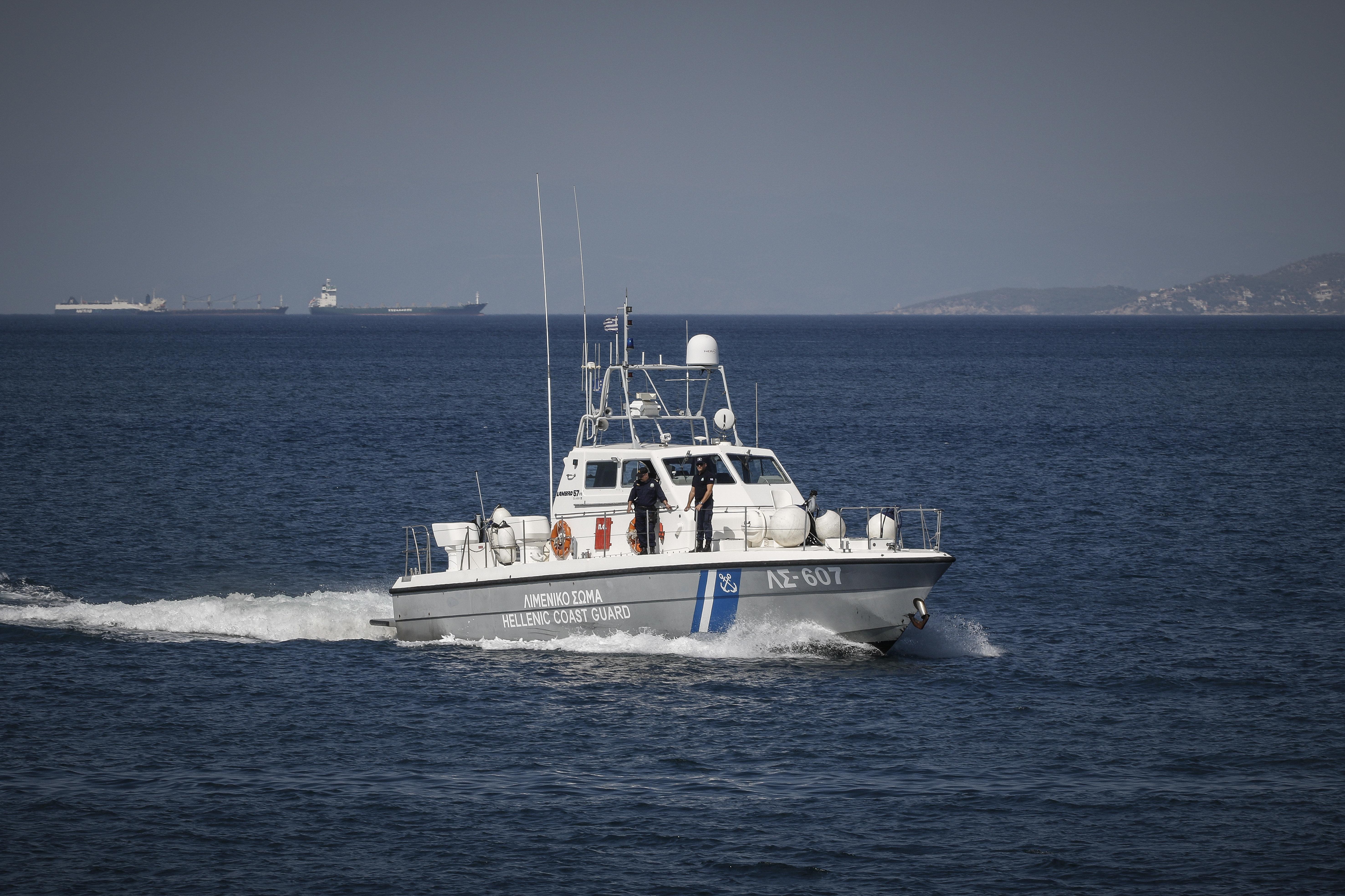 Ζάκυνθος: Βυθίστηκε ιστιοπλοϊκό σκάφος έπειτα από
