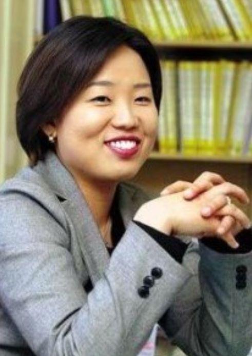 공안기획과장으로 임명된 서인선 법무부