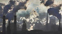 온실가스 감축하면 한국 산업 경쟁력