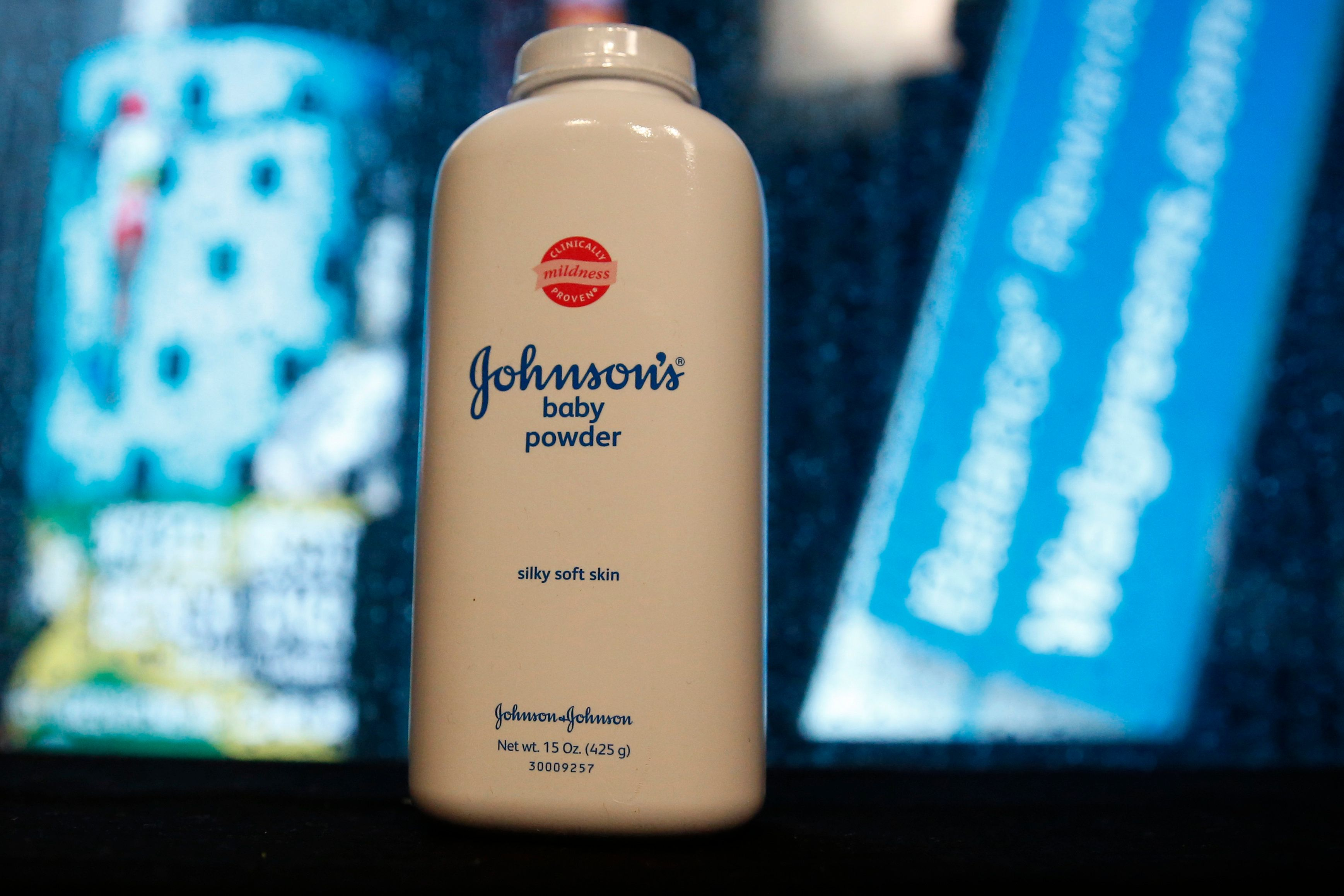 Johnson & Johnson Ordered To Pay $4.7 Billion In Latest Talc Case