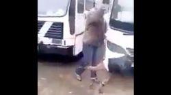 Agression sur un enfant subsaharien: arrestation de deux personnes à