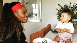 Serena Williams On Reaching Wimbledon Final 10 Months After A 'Super Tough'