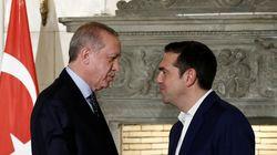 Τουρκικός Τύπος: Ο Τσίπρας εκνεύρισε τον