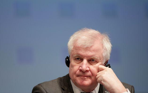Horst Seehofer ist in der AfD