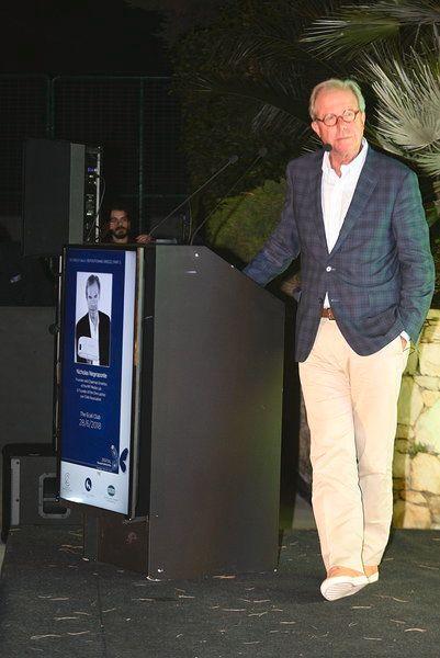 Ολοκληρώθηκε με επιτυχία το δεύτερο business gala , «Repositioning Greece: Digital
