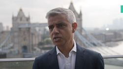 Sadiq Khan: I Want To Meet Donald Trump To Hear Why He Blames Me For Terror
