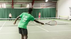 Could Tennis Be Your New